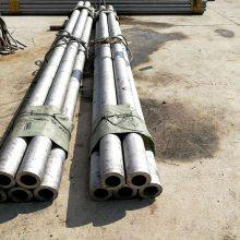 TP304工業排污管道 TP304大口徑厚壁不銹鋼焊管 廠家