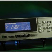 Chroma/致茂台湾11020电容表