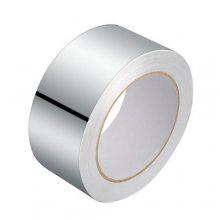 导热双面胶 蓝膜白色LED散热导热胶带模切冲型厂家