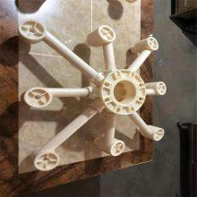 6喷式无填料冷却塔喷头 高效低压雾化装置 ABS材质