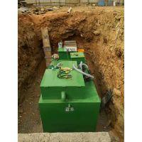 一体化处理医院污水处理设备,自动加药装置