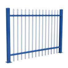 厂家现货销售公园护栏锌钢围墙护栏不锈钢栏杆