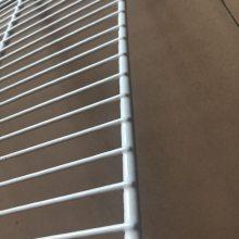 【远翔丝网】厂家直销冰箱层架篦子y-18金属浸塑耐低温耐腐蚀适用于蛋糕柜冷藏保鲜柜消毒柜饮料柜尺寸可