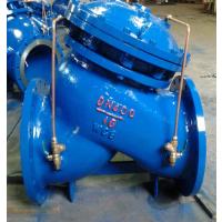 铸钢法兰倒流防止器生产厂家