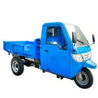 质量保障价格优惠的农用三轮车 定制襄阳时风后桥三轮车价格