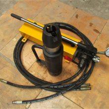 供应MST锚索退锚器型号,矿用锚索退锚器直径15,18,19mm 迈柯厂家
