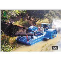 湖南垃圾打捞船|重庆水面漂浮物保洁船|江苏水葫芦打捞船