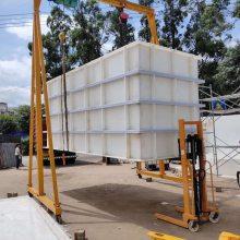 赣州电解槽 PP电镀槽 萃取槽 PVC酸洗槽