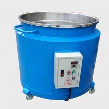 广东电加热搅拌缸厂家 分散机加热冷却缸
