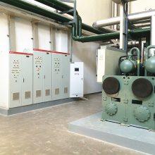 中央空调制冷机房西门子plc200 300 自动化节能控制系统冷冻站集中监控水源热泵机组群控