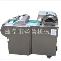 浙江金华餐厅切菜机 优质新款切菜机视频 切菜机图片