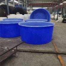 包装桶1500L 食品塑料圆桶 食品级腌制桶 四川泡菜桶