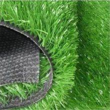 屋顶假草皮施工方法 泥地上铺假草坪 仿真草皮造型