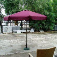 北京恒帆厂家可定做结实耐用的户外活动中柱伞