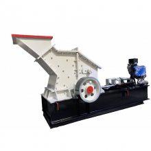 高产量液压开箱制砂机 河卵石山石破碎机 新型鹅卵石制砂机