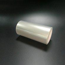 热卖爆款高透屏幕制程保护膜不残胶pu保护膜生产加工