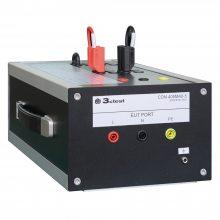 3Ctest/3C测试中国CND 405M40-5非屏蔽不对称遥测耦合去耦网络