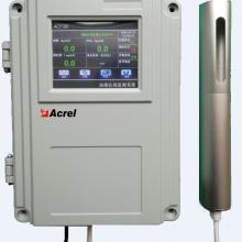 AcrelCloud-3500 监控系统 自主研发 餐饮行业使用 油烟VOCS在线监测