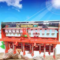 亚博国际真实吗机械白菜胡萝卜播种施肥机 拖拉机谷子精播机价格 油香菜精播机红萝卜精播机