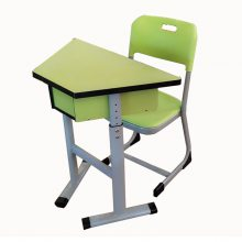佛山港文家具实木课桌椅制造厂家销售