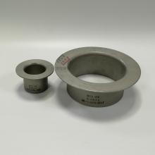 供应304铸件6分四通 不锈钢无缝大小头89管规格