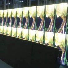 室外广告大屏幕高清全彩户外P5LED显示屏
