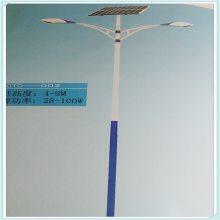 河北沧州泊头专业制造太阳能路灯|河北沧州泊头道路太阳能路灯|太阳能路灯价格