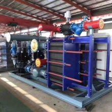 整体式换热机组 各种材质水箱 消防稳压 变频供水设备