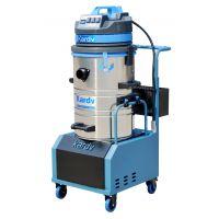 上海凯德威12V免维护电瓶工业吸尘器电动工业用吸尘器储蓄电池工厂DL-3060D无线式大功率吸尘器