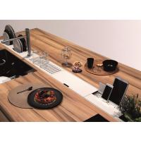 Domusomnia厨房收纳置物架高端进口厨房用具