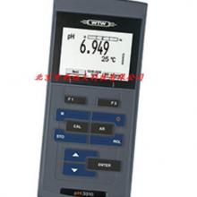精密酸度计/便携式PH/mV测试仪 型号:WTW-PH3310库号:M238263