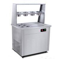 一台炒冰机要多少钱_炒酸奶成本多少/河南隆恒贸易放心品质