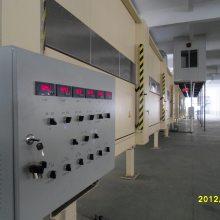 成都污水处理项目 PLC系统集成