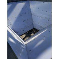 德州生产煤仓衬板 聚乙烯耐磨板 聚乙烯导轨垫板