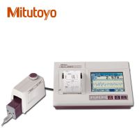 Mitutoyo日本三丰小型表面粗糙度测量仪 SJ410 178-580 便携式表面粗糙度仪
