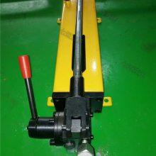 电动液压泵多少钱-七迈液压(在线咨询)-商洛电动液压泵