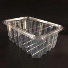 安塑塑业一次性塑料蛋糕盒,pet透明月饼包装盒