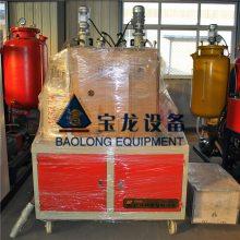 慢回弹玩具怎么做生产设备聚氨酯浇注机厂家