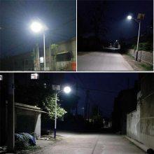 新疆太阳能路灯 哈密太阳能路灯 阿克苏太阳能路灯 喀什太阳能路灯 和田太阳能路灯 鸿泰太阳能路灯厂家