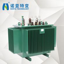 诺亚S11油浸式电力变压器 800kva输电配电变压器 10KV农网变压器