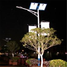 光谷4-8米路灯价格 天津太阳能路灯安装 6米40瓦太阳能路灯 路灯定制 欢迎咨询