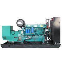 潍柴200千瓦400千瓦柴油发电机组