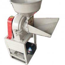 齿爪式破碎机 动力电自吸式45小麦粉碎机