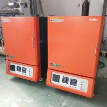 酷斯特科技实验室用箱式炉 马弗炉 智能箱式炉