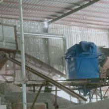 江苏无锡崇安金富民牌除尘器哪家有实力-临沂大华机械厂