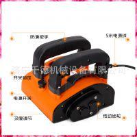 大功率铲墙机墙面打磨机 自吸式无尘电动混凝土 体积小 好帮手