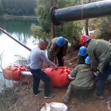河道挖泥沙船浮体高密度疏浚管道浮筒促销价格