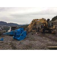 挖掘机高频液压破碎锤代理商