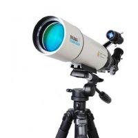 博冠天王折射80/500便携版天文望远镜全国总代理