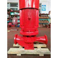 肥城市3CF一对一AB签消防泵XBD7.0/80G-L 消防改造工程专用泵